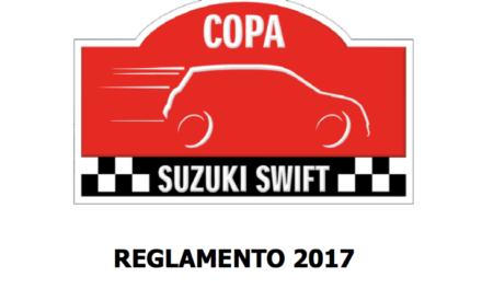 Arranca décima edición de la Copa Suzuki Swift