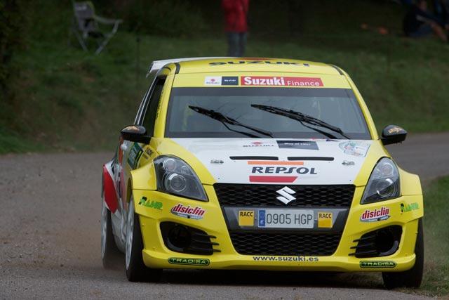 Disponibles las galerías de fotos del 37 Rallye de Llanes