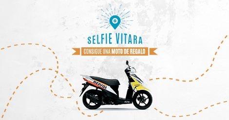 suzuki-address-selfie-vitara