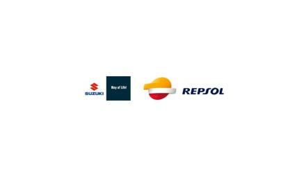 Programa deportivo equipo Suzuki-Repsol 2016