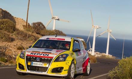 Córdoba, próxima parada para el equipo Suzuki-Repsol