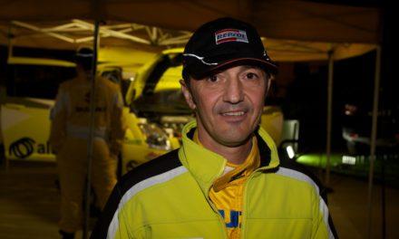 Joan Vinyes regresará a los rallyes en el 40 Rallye de Llanes