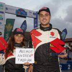 Disponibles las galerías de fotos del 53 Rally Princesa de Asturias