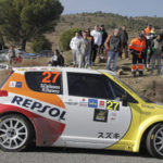 Disponible la galería de fotos del VII Rallye de Madrid