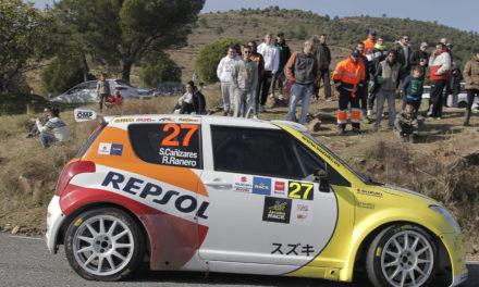 Disponible la galería de fotos del VII Rallye de Madrid