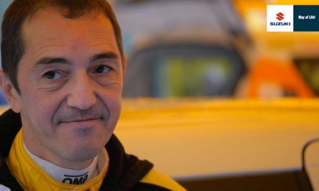 Joan Vinyes y Jordi Mercader no tomarán la salida en el 50 Rallye de Ourense