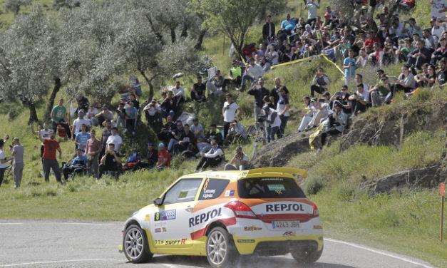 Canarias, nuevo destino para el equipo Suzuki-Repsol
