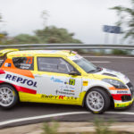 Disponible la galería de fotos del 41 Rally Islas Canarias