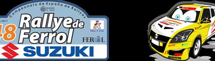 Aviso 07.17. Rallye de Ferrol