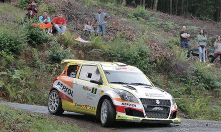 Disponibles las galerías de fotos del 48 Rallye de Ferrol