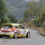 Disponibles las galerías de fotos del 54 Rallye Princesa de Asturias