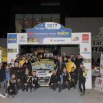 Disponibles las galerías de fotos del VIII Rallye Comunidad de Madrid RACE