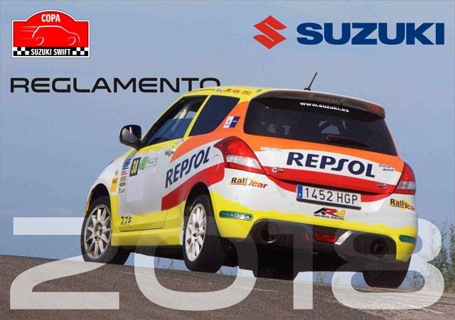 En marcha la Copa Suzuki Swift 2018