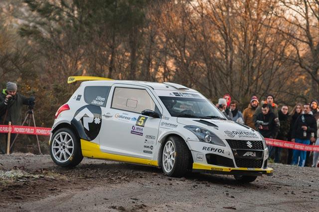 El equipo Suzuki listo para el arranque del Campeonato de España 2018