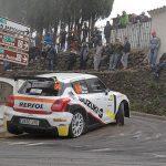 Disponible la galería de fotos del 42 Rally Islas Canarias