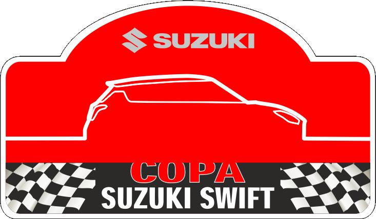 Aviso 03.21 Próxima prueba de la Copa Suzuki Swift