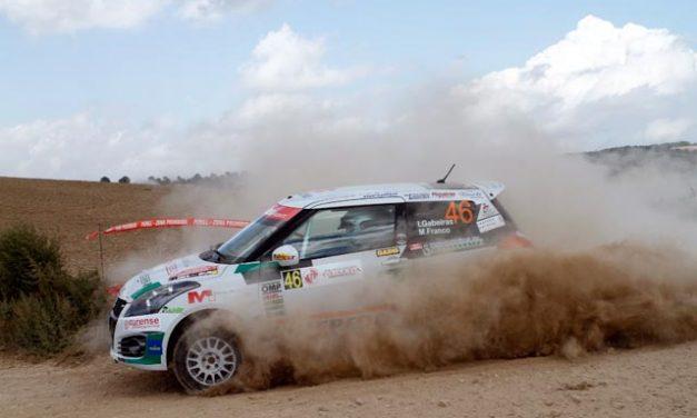 Disponible la galería de fotos del Rallye Ciutat de Cervera