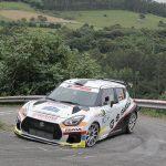 Disponible la galería de fotos del 55 Rally Princesa de Asturias