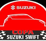 Aviso 03.19. Copa Suzuki Swift 2019