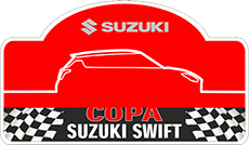 Recta final inscripciones Copa Suzuki Swift 2021