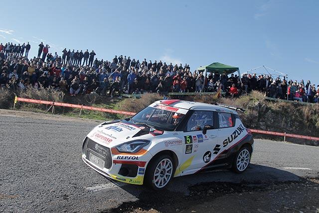 Disponibles las galerías de fotos del IX Rallye Comunidad de Madrid RACE