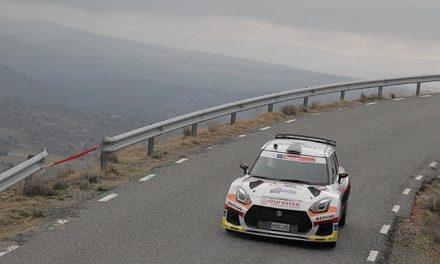 Joan Vinyes y Jordi Mercader, vencedores del Trofeo de España N5