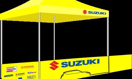 Aviso 01.19 Copa Suzuki Swift 2019