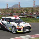 Disponible la galería de fotos del 29 Rallye Villa de Adeje