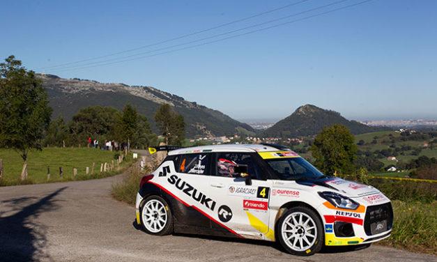 Disponible la galería de fotos del 40 Rallye Blendio Santander Cantabria