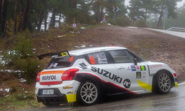 Disponibles las galerías de fotos del X Rallye Comunidad de Madrid RACE