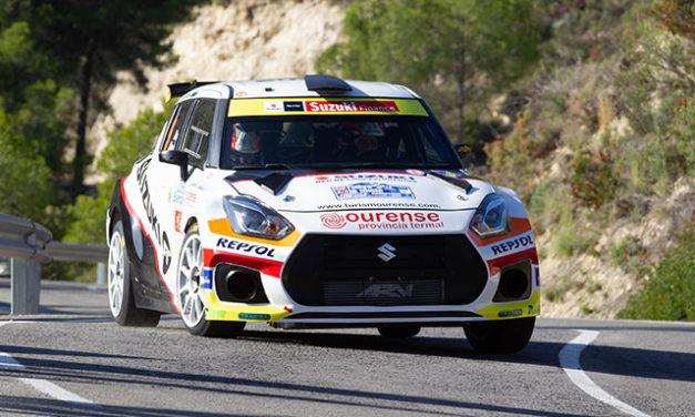 Disponibles las galerías de fotos del 25 Rallye La Nucía