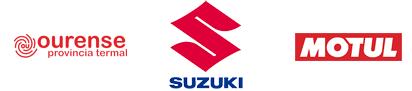 Equipo Suzuki