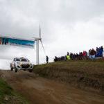 Disponible la galería de fotos del 33 Rally Serras de Fafe