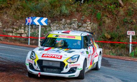 Disponibles las galerías de fotos del 26 Rallye La Nucía