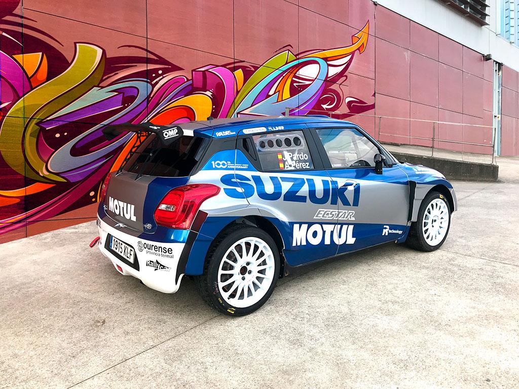 ERC + SCER + CERA: 44º Rallye Islas Canarias [26-28 Noviembre] Suzuki-swift-3