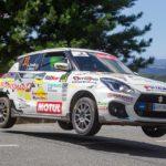 Novedades en la Copa Suzuki Swift 2021