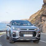 El equipo de Suzuki Ibérica se adjudica la victoria en el III ECO Rallye Gran Canaria