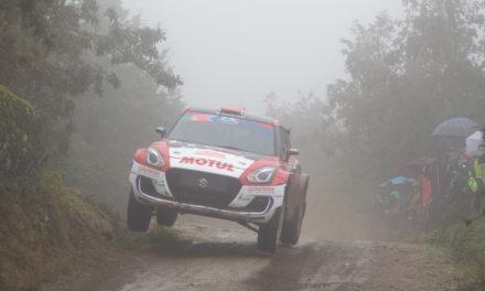 Disponible la galería de fotos del Rally Serras de Fafe e Felgueiras 2021